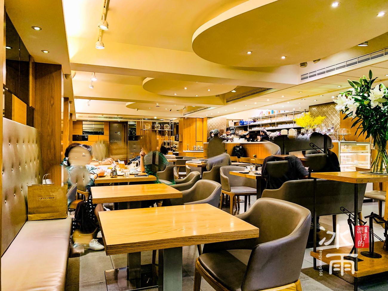 佐曼咖啡Jumane Cafe|座位區