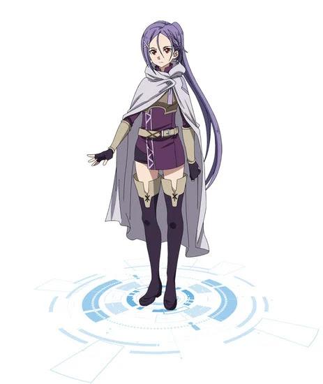 Divulgado Trailer e mais Informações sobre o Filme do Anime Sword Art Online: Progressive