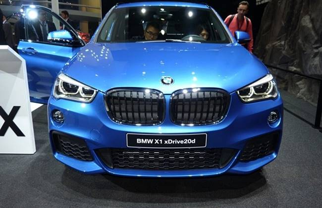 2017 BMW X1 M Redesign, Release and Price