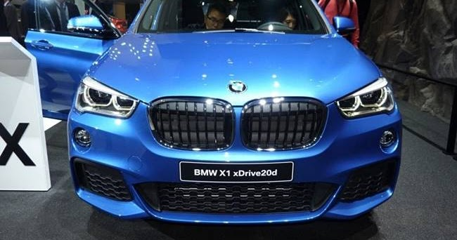 2017 Bmw X1 M Redesign Release And Price Bmw Redesign
