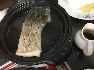 西湖醋魚NT$180