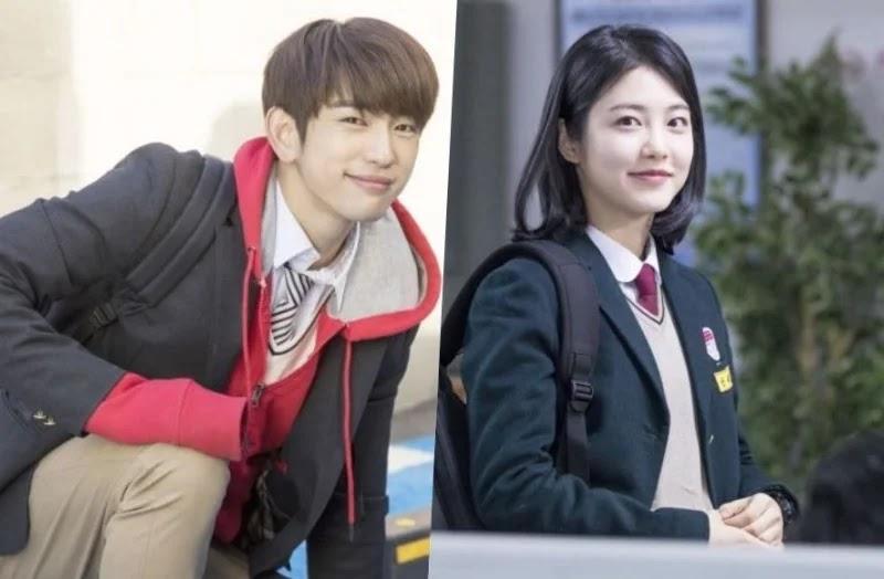 3 Hal Yang Harus Kamu Perhatikan Dalam Drama Korea Terbaru Jinyoung GOT7