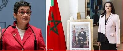 المغرب يستنكر مغالطات إسبانيا ويفضح مخططات معادية لقضية الصحراء