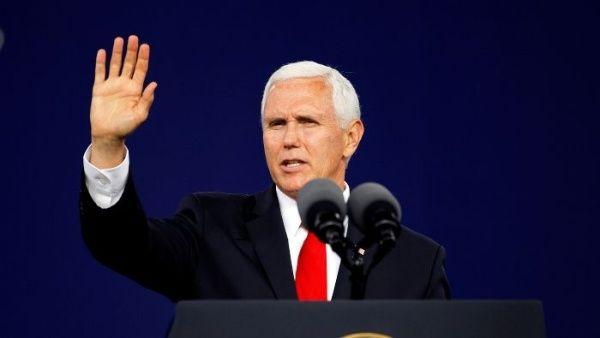 Mike Pence liderará conversaciones con México sobre aranceles