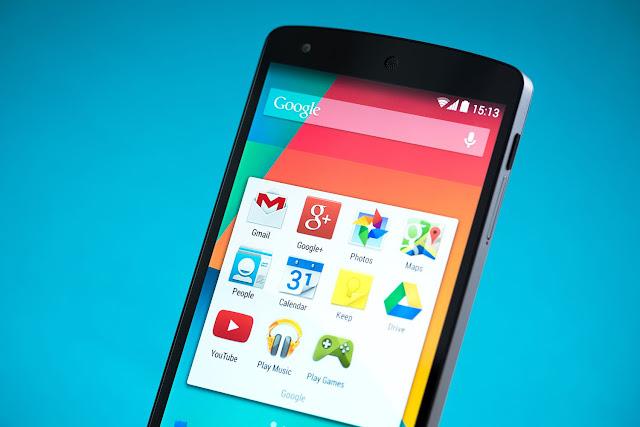 Cara Menghilangkan Safe Mode di Android