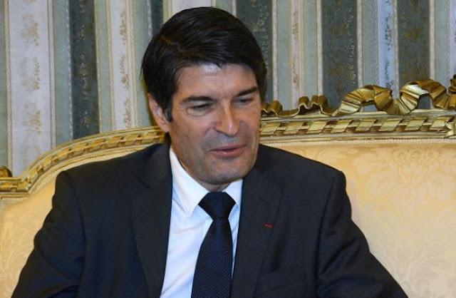 Πρέσβης Γαλλίας: Δεν θα αφήσουμε αβοήθητη την Ελλάδα απέναντι στην Τουρκία