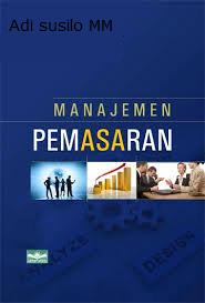 Akuntansi manajemen 1 penulis : Buku Manajemen Pemasaran - Suardiana Utama