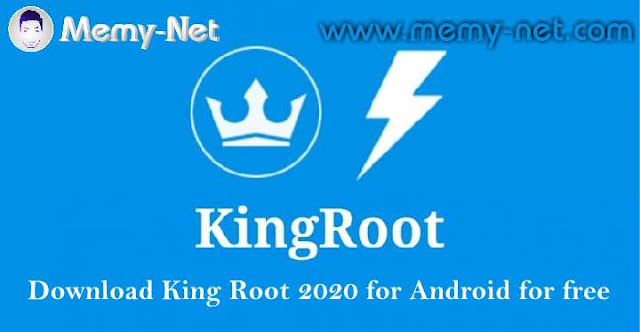 Download King Root 2020 for Android for free