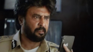 Darbar (2020) Hindi Dubbed Movie Download 480p WEBRip || Movies Counter 4