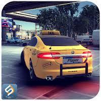 Taxi Revolution Sim 2019 Apk