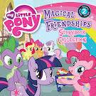 My Little Pony The World of Ponies Storybook Collection vol. 2 Books