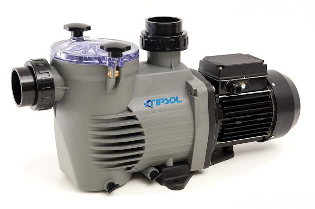 kripsol pool equipment supplier in uae