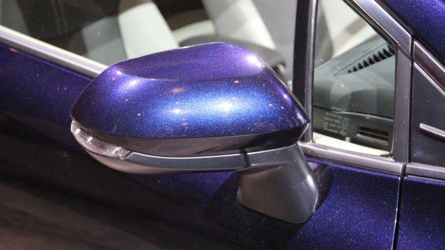 صور سيارة تويوتا كورولا 2020 هايبرد
