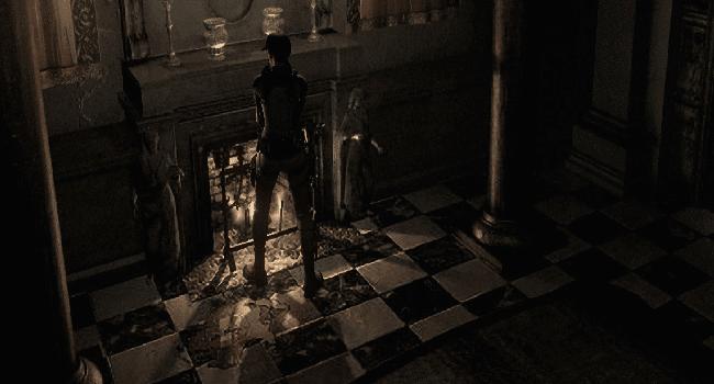 تحميل لعبة resident evil hd remaster بحجم 4 جيجا مجانا