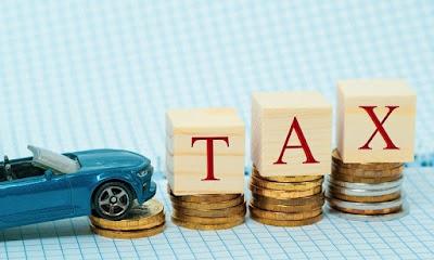 Cara Cek Besaran Biaya Perpanjangan STNK dan Pajak kendaraan