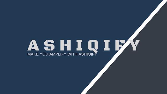 ashiqify blog