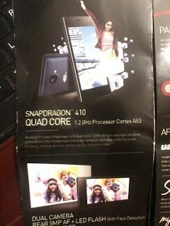 Review Smartfren Andromax Q 4G LTE