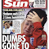 Wayne Rooney's wife, Coleen blasts The Sun newspaper for putting son, Kai on front page