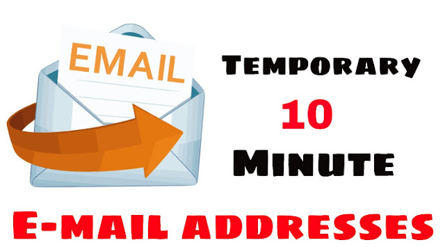 How to Generate Temporary E-Mail Address?