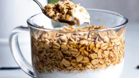 وصفات رجيم الشوفان لإنقاص الوزن