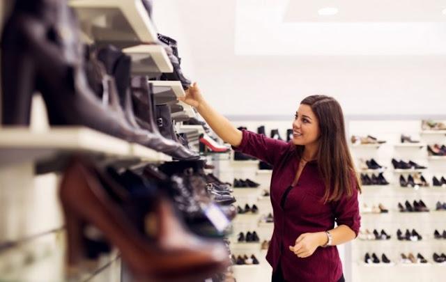 Ζητείται πωλήτρια για πλήρη απασχόληση σε κατάστημα υποδημάτων στο Ναύπλιο