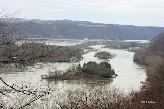Susquehanna State Park, Image 5, by Sue Reno