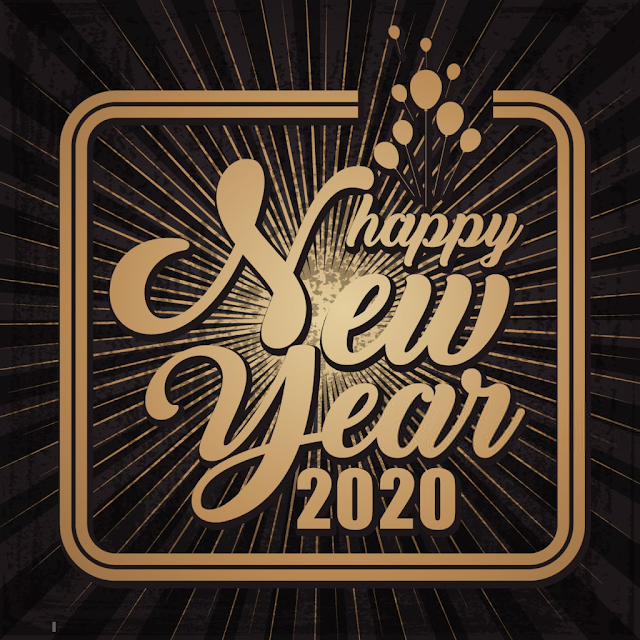 happy new Year 2020 images wallpapers 45