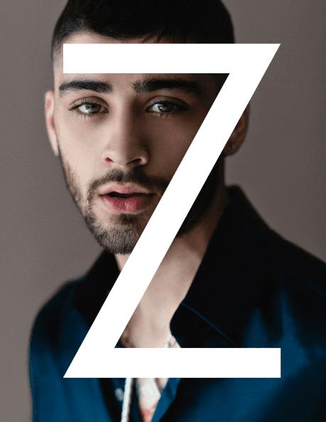 Zayn lanzará un libro sobre su camino después de One Direction