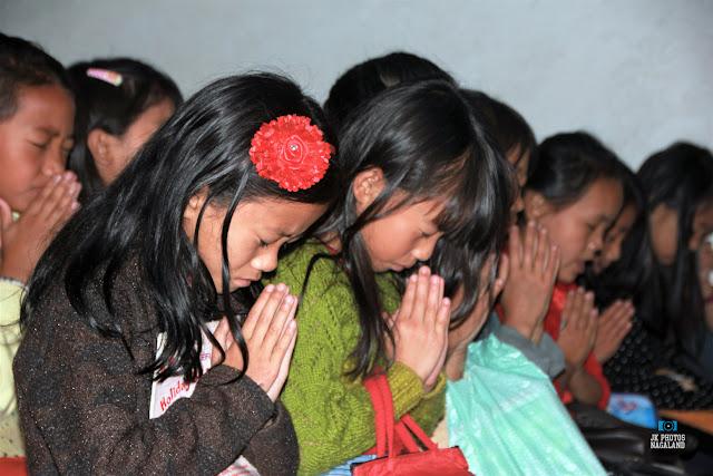 wokha-town-baptist-church-saron-kids-sunday-school-nagaland