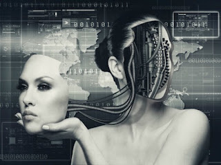 The Unmasking of the Real Self  Transhumanismbnw