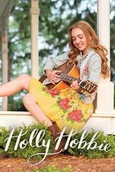 Holly Hobbie 1ª Temporada Torrent - WEB-DL 1080p Dual Áudio