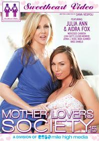 Mother Lovers Society Vol. 15 xXx (2015)