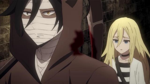 Satsuriku no Tenshi – Episódio 09