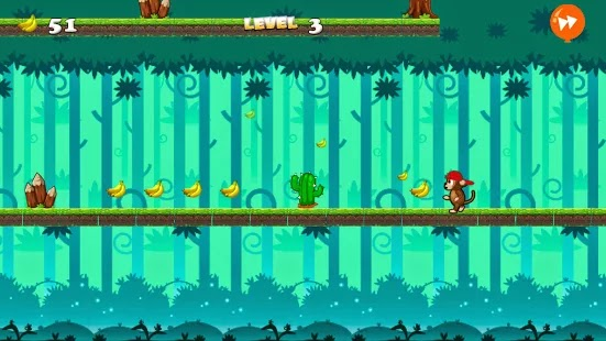 Download Jungle Monkey Adventure for Android