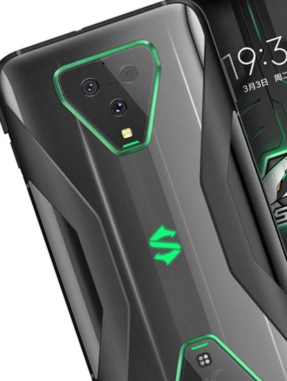 Harga Xiaomi Black Shark 3 Terbaru 2020