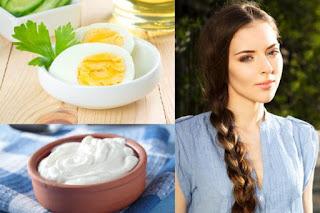 علاج تساقط الشعر للبنات