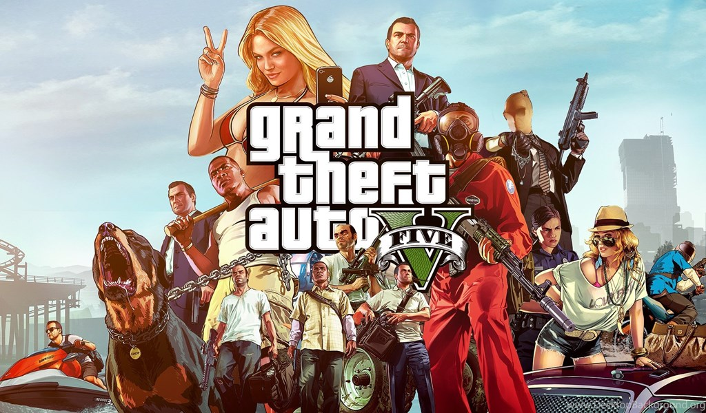 gta 5 unity free download for android