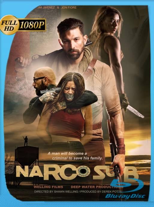 Operación Narco (2021) WEB-DL 1080p Latino [GoogleDrive] Ivan092