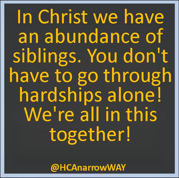HCAnarrowWAY: August 2014