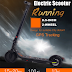 BIG PROMOTION | Freego ES-08S Electric Scooter with GPS Tracking