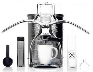 Dụng cụ pha cà phê bằng tay ROK