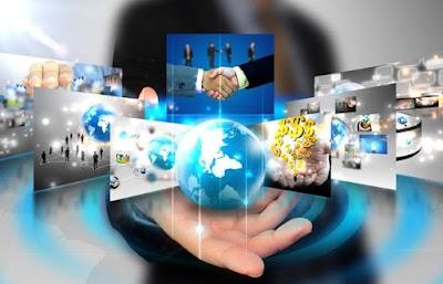 Manfaat Internet di Bidang Ekonomi