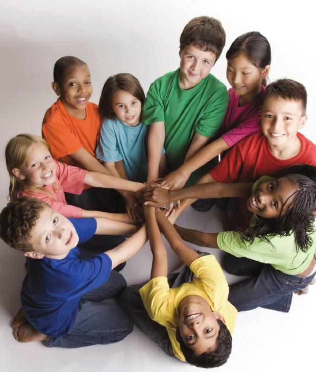 judgement of God on Children
