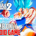 Dragon Ball z Xenoverse 2 Highly Compressed ISO PSP Android
