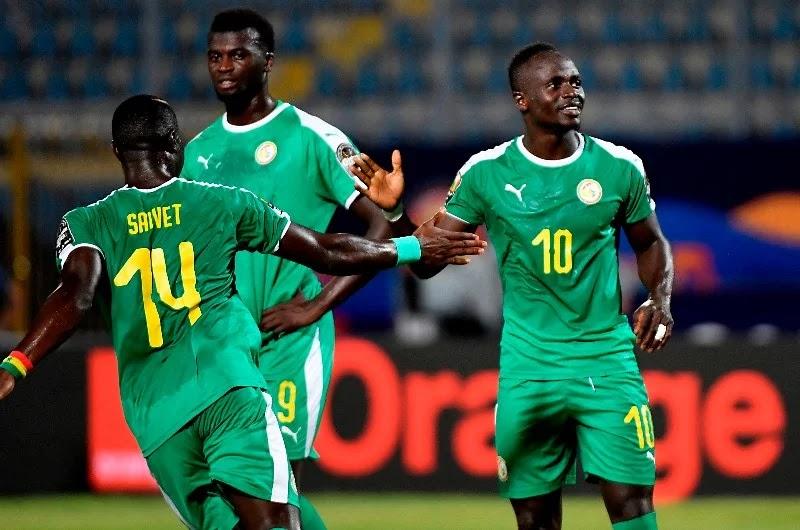 بث مباشر مباراة السنغال و اوغندا