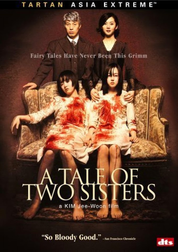 مشاهدة وتحميل فيلم A Tale of Two Sisters 2003 مترجم اون لاين