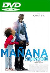 Mañana empieza todo (2016) DVDRip Español Castellano AC3 5.1