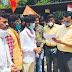 विद्यार्थी परिषद ने निजी स्कूलों द्वारा फीसवसूली के विरोध में कलेक्टर को सौपा ज्ञापन। Satna News