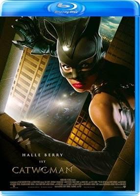 Catwoman (2004) 480p 300MB Blu-Ray Hindi Dubbed Dual Audio [Hindi + English] MKV