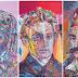 «Μορφές του '21» από τον Γιάννη Ψυχοπαίδη